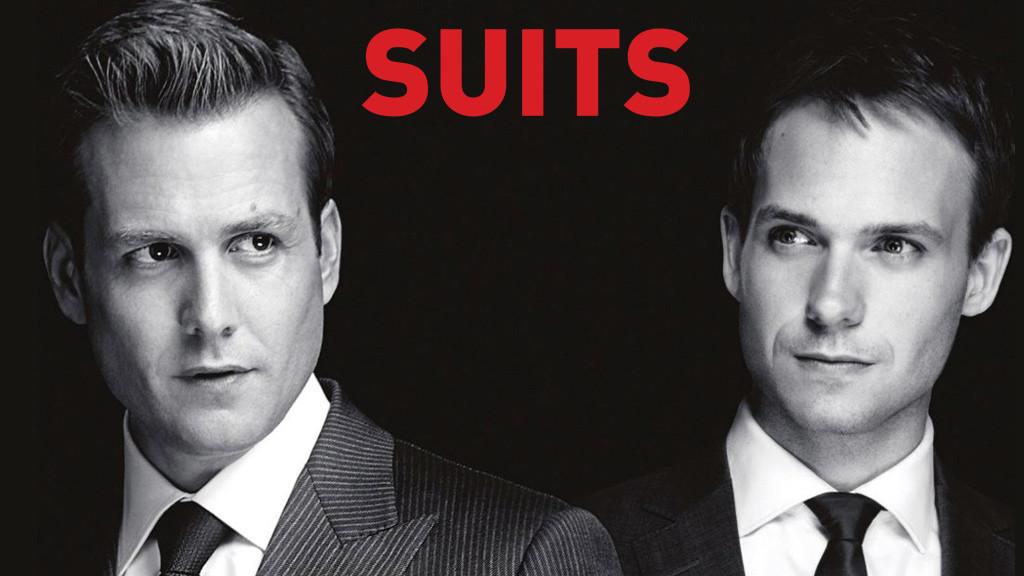 Suits Online Gucken