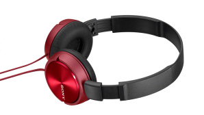Sony MDR-ZX310 ©Sony
