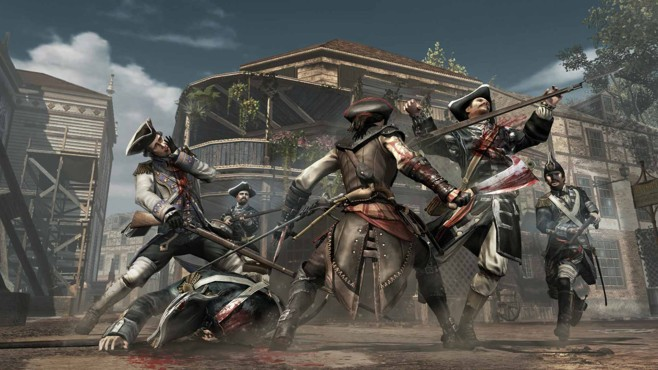 Assassin's Creed – Liberation © Ubisoft