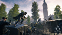 Assassin�s Creed � Syndicate © Ubisoft
