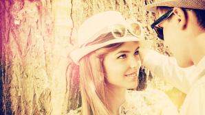 Die gro�e Liebe zu finden ist ein Privileg � dar�ber sind sich 21 Prozent der Deutschen einig. ©Andrey Kisselev - Fotolia.com