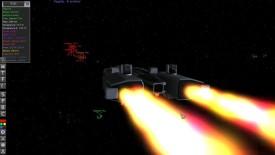 Screenshot 2 - Battleship Commander