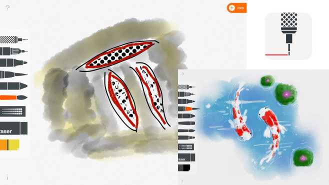 Tayasui Sketches ©Tayasui.com