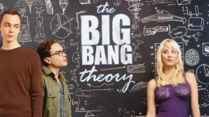 The Big Bang Theory © CBS