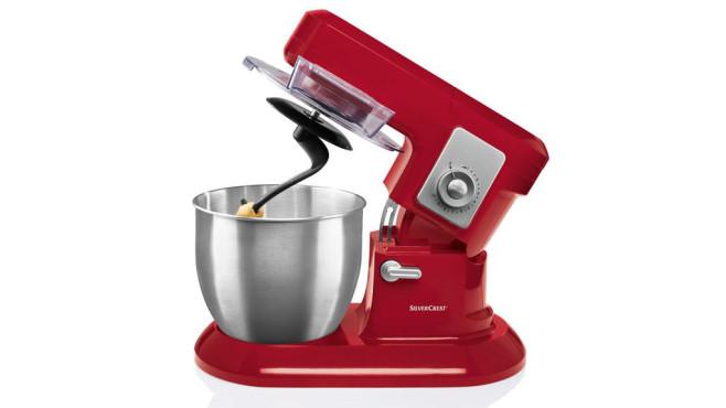 Profi-Küchenmaschine ©Lidl