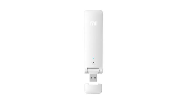 Xiaomi Mi Wi-Fi Repeater 2 ©Xiaomi