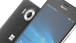 Microsoft Lumia 950 ©Microsoft