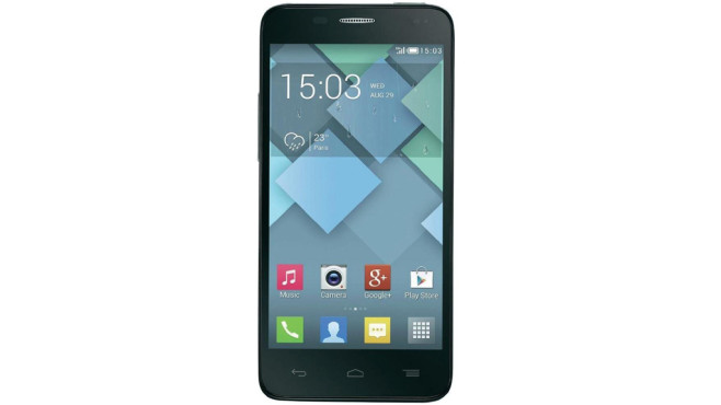Alcatel One Touch Idol Mini © COMPUTER BILD