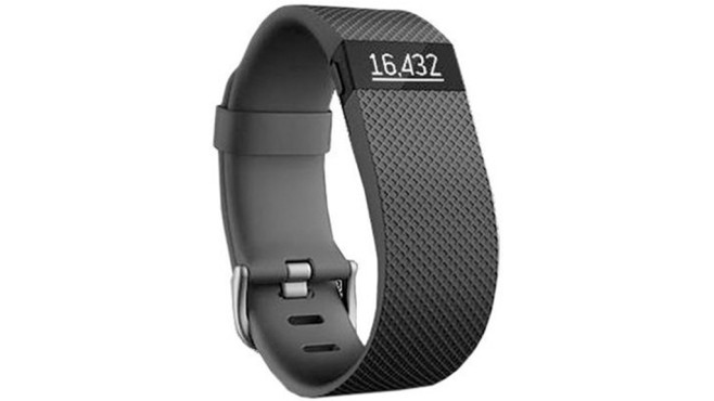 Fitbit Charge HR © Fitbit