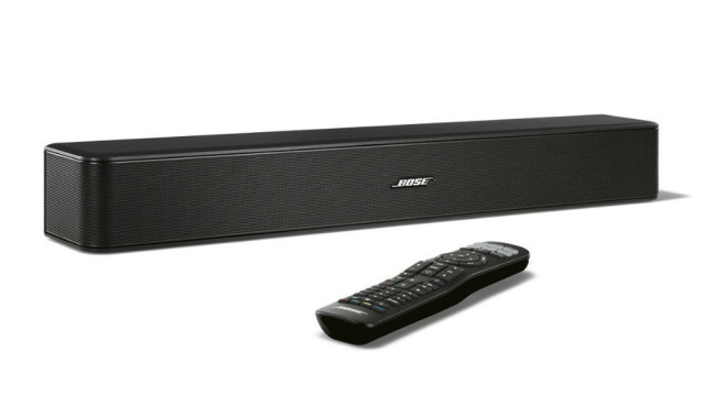 Bose Solo 5 TV Sound System © Bose