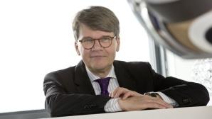 Prof. Kohler, Mercedes-Benz ©Daimler AG