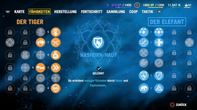 Far Cry 4: Nashornhaut © Ubisoft
