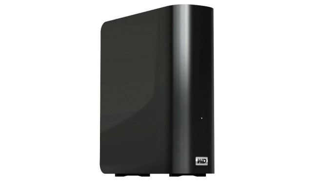 Platz 8 (Festplatte): Western Digital My Book Essential 3TB © Western Digital