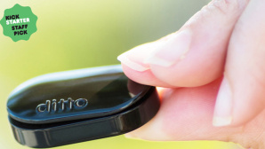 Ditto: Mini-Wearable ©Simple Matters