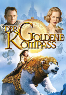 Der Goldene Kompass © Watchever