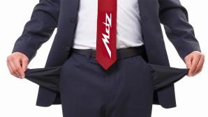 Metz insolvenz ©ERLINSTOCK - Fotolia.com