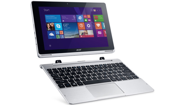 Acer Aspire Switch © Tchibo