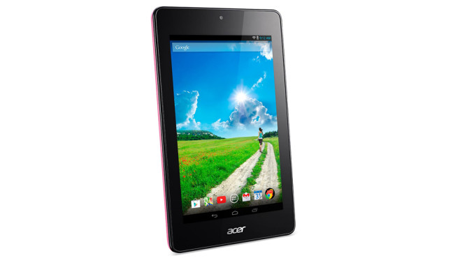 Acer Iconia One 7 © Tchibo