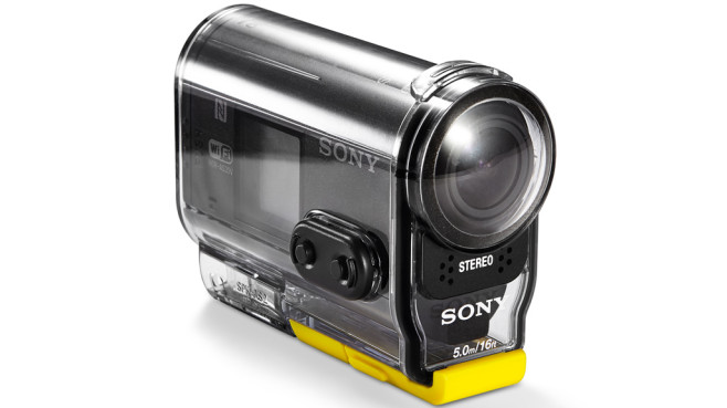 Sony Action-Cam HDR-A S30 VW © Tchibo