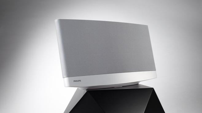 Stereoanlage Philips BTM2280W ©Tchibo