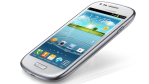 Samsung Galaxy S3 Mini Value Edition © Samsung