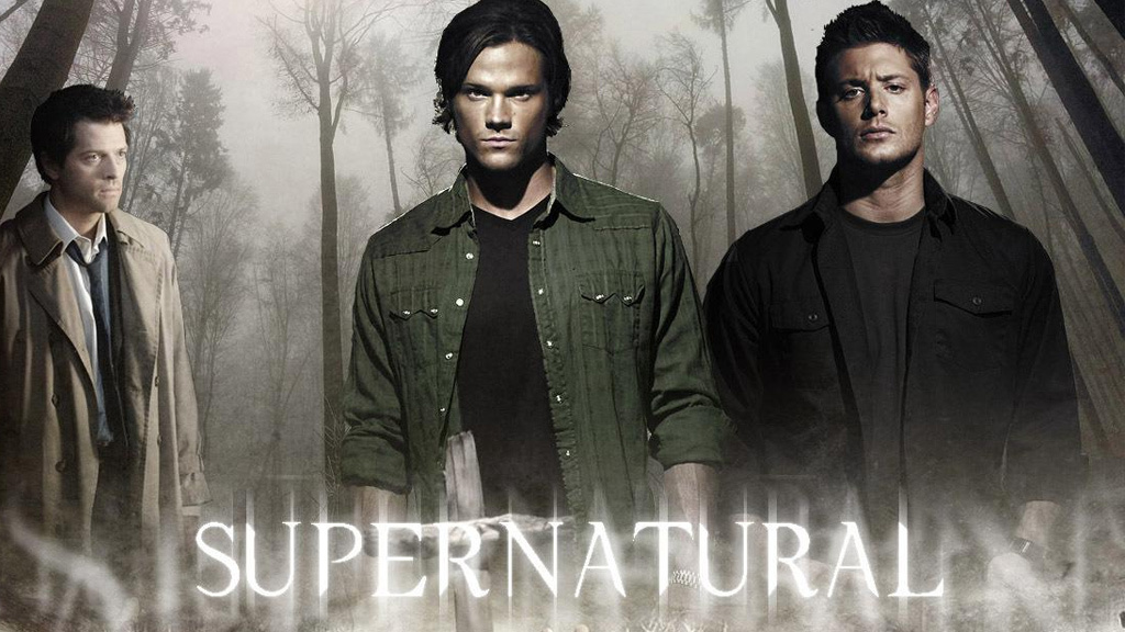 supernatural gucken