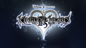 Kingdom Hearts HD 2.5 ReMIX © Square Enix
