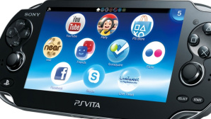 PS Vita: Handheld © Sony