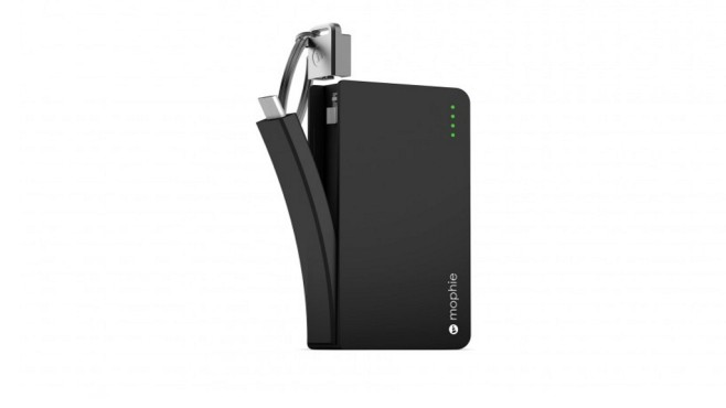 Mophie Juice Pack Reserve Micro (1300 mAh) © Mophie