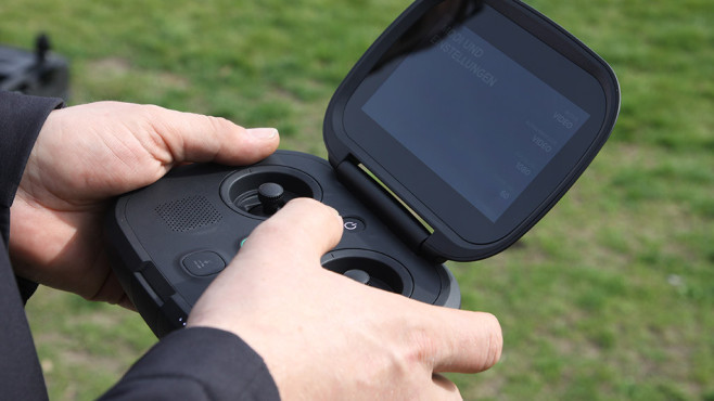 GoPro-Drohne Karma ©COMPUTER BILD