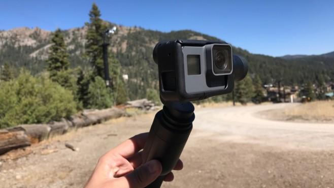 GoPro Karma-Drohne ©GoPro