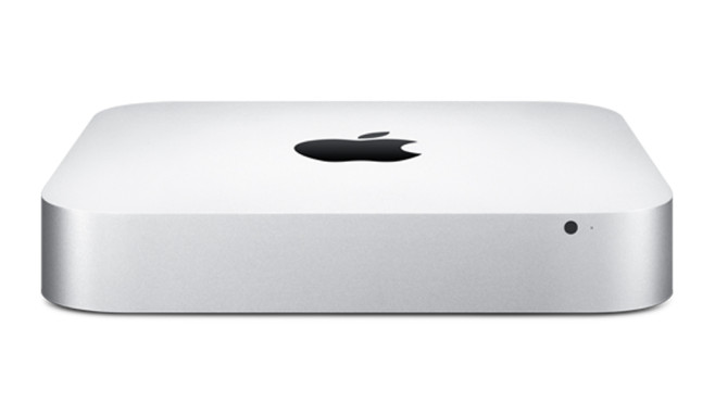 Apple Mac mini 2014 © Apple