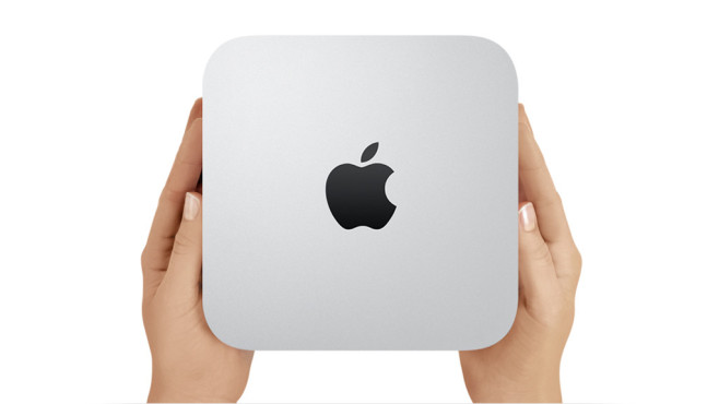 Mac mini 2014 © Apple