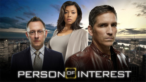 Person of Interest © Warner Bros. Television