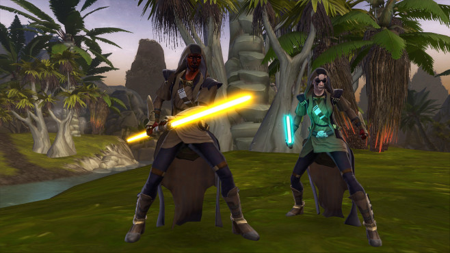 Star Wars – The Old Republic: Shadow of Revan © Bioware