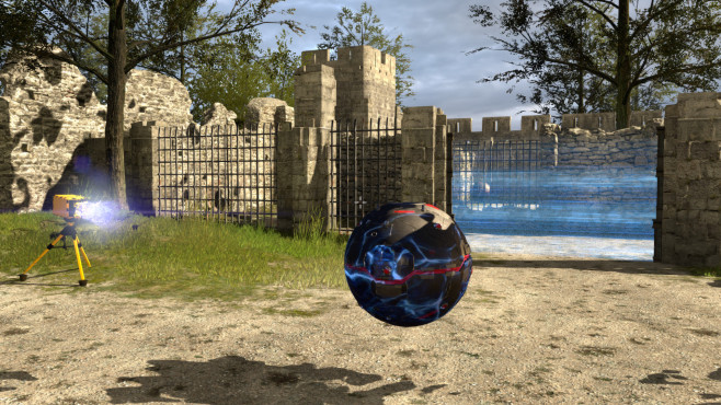 The Talos Principle © Croteam