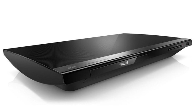 Philips BDP5700 (Blu-ray-Player) © Philips
