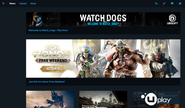 Watch Dogs. Schnäppchen ©Ubisoft