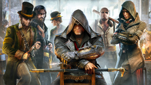 Assassin's Creed – Syndicate © Ubisoft