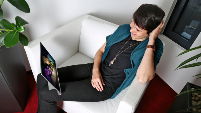 Tablet-PCs: Filme anschauen und Musik hören ©COMPUTER BILD