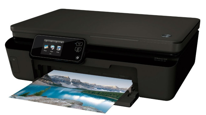 HP Photosmart 5522 ©HP