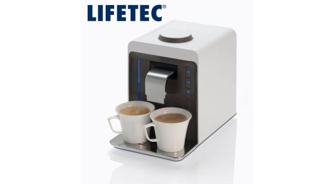 Kaffeepadmaschine ©Medion