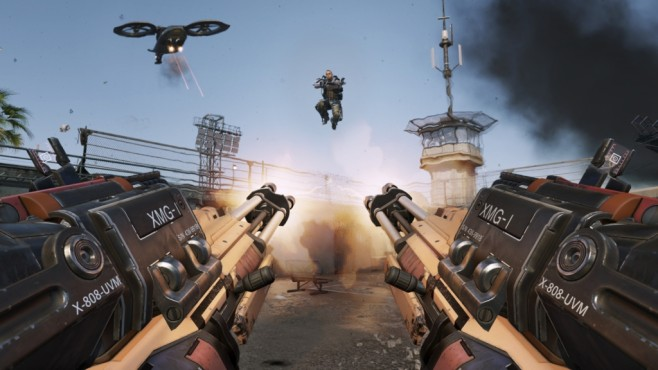 Call of Duty � Advanced Warfare © Activision