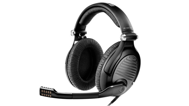 Sennheiser PC 350 SE 2015 Gaming-Headset © Sennheiser