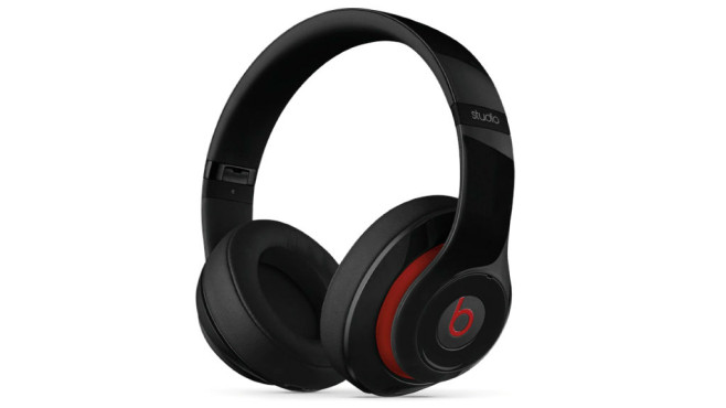 Beats By Dre Studio 2.0 (Noise-Cancelling-Kopfhörer)  4 © Beats by Dr. Dre