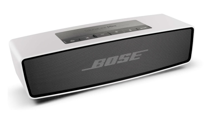 Bose SoundLink Mini Bluetooth Speaker (Bluetooth-Boxen)4 © Bose