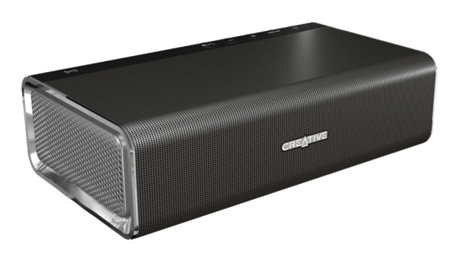 Creative Sound Blaster Roar (Bluetooth-Boxen) 1 © Creative