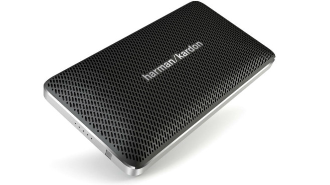 Harman-Kardon Esquire Mini (Bluetooth-Boxen) 8 © Harman-Kardon