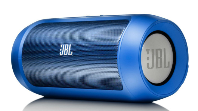 JBL Charge 2 (Bluetooth-Boxen)   2 © JBL