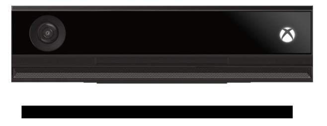 Xbox One: Kinect ©Microsoft